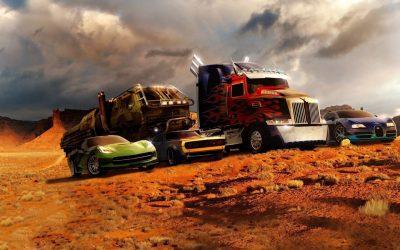 Attenzione: Obbligatorio un addetto antincendio per ogni camion